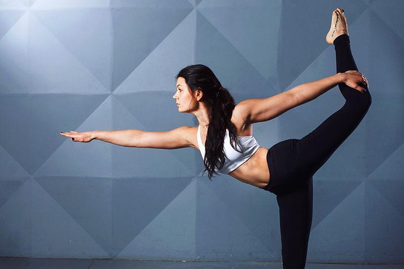 VIDEO: Imaš samo 5 minuta? I to je dovoljno za ovu kratku, a slatku joga rutinu