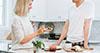 Čista kuhinja, manje kilograma – evo zašto