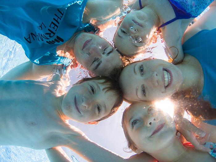 Terme Laško: Beskrajna zabava za djecu uz koju se zaboravlja na mobitele i tablete