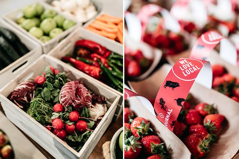 We Love Local: U restoranu Rougemarin City lansirana nova gastronomska platforma