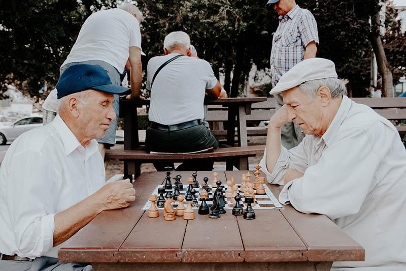 Potpuno si drugačija osoba s 14 i 77 godina, potvrđuje najduža studija o osobnosti