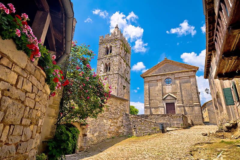 Lonely Planet je odabrao 10 najboljih europskih destinacija, a među njima je i Istra