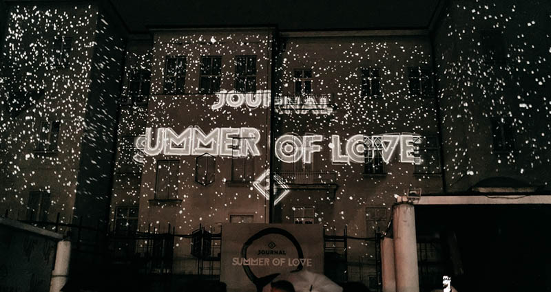 Journal.hr Summer of Love party otvorio sezonu
