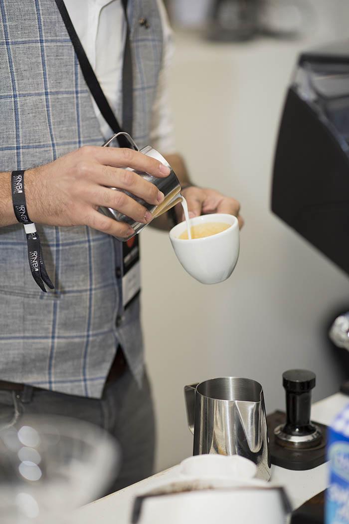Lively Roasters ubire komplimente za najbolju kavu na Zagreb Coffee Weekendu