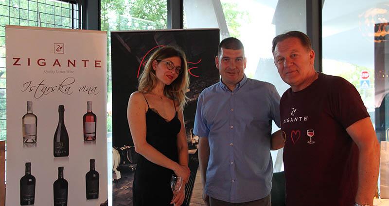 Vino & Kino: Kultne filmske scene popratile