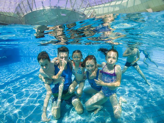 Ljetni praznici u Termama Laško jamče pregršt igre, zabave i uživancije za cijelu obitelj