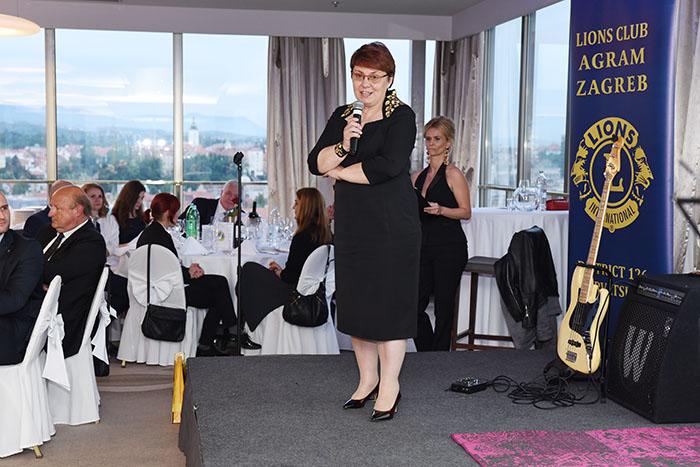 Lions Club Agram Zagreb proslavio 20. rođendan