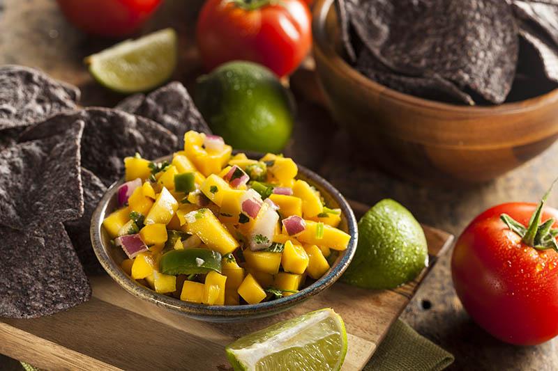 VIDEO: Tko bi rekao da mango tako odlično paše u salsu?
