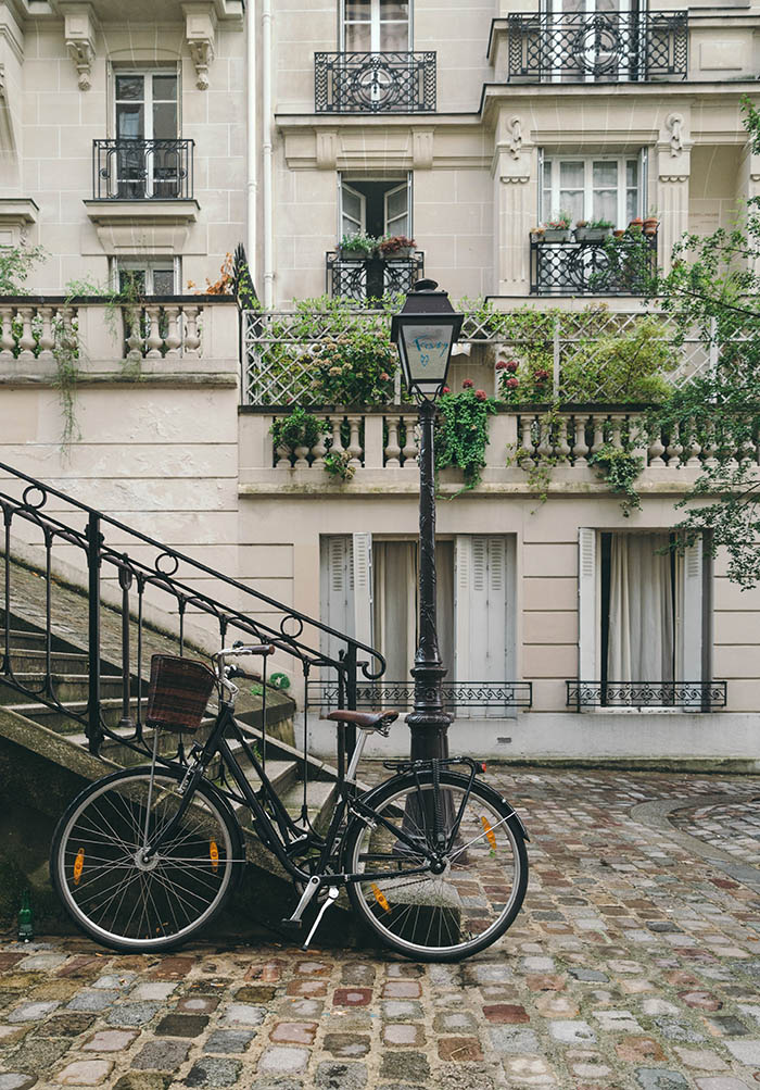 Pariz se zelenilom bori protiv klimatskih promjena