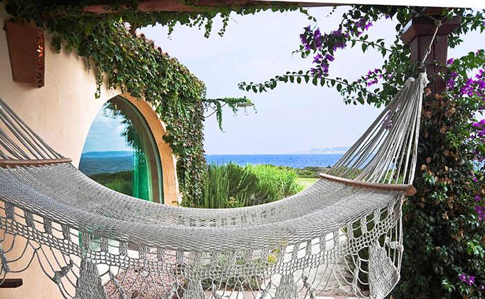 Na Sardiniji se nalazi vodeći europski zeleni resort - Valle dell'Erica