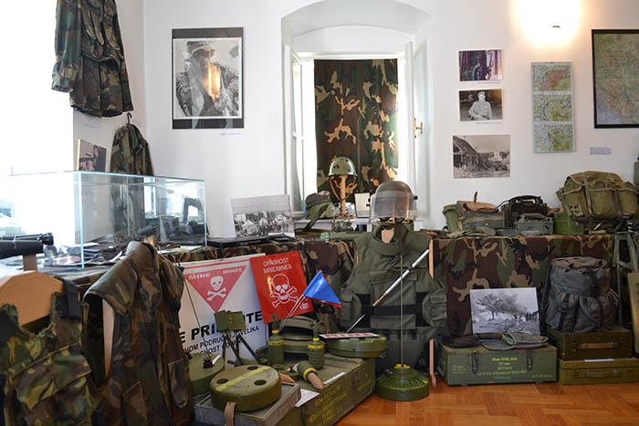 Muzeji Požeško-slavonske županije prava su poslastica za ljubitelje povijesti i umjetnosti