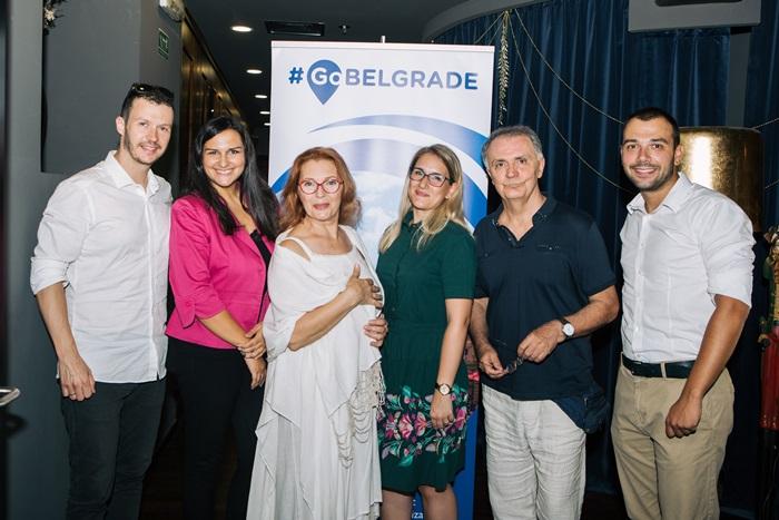 Zaljubite se u Beograd – destinaciju dobrog provoda, gastronomije i kulture