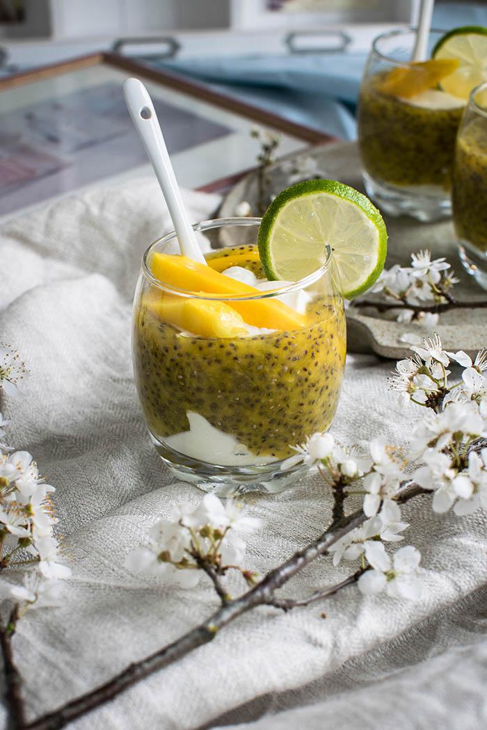 Chia puding pravi je izvor inspiracije ako nemaš ideju što jesti za doručak