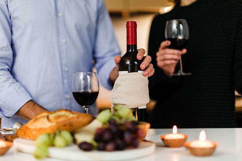 Jedan sastojak iz crnog vina mogao bi biti ključan u zaštiti od depresije