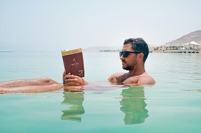 Samo more, plaža i knjiga: Što se čita ovog ljeta na plaži?