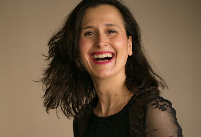"""Lidija Marković Rosati je """"No Bullshit"""" žena"""