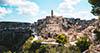 VIDEO: Matera, skriveni gradić uklesan u stijenu