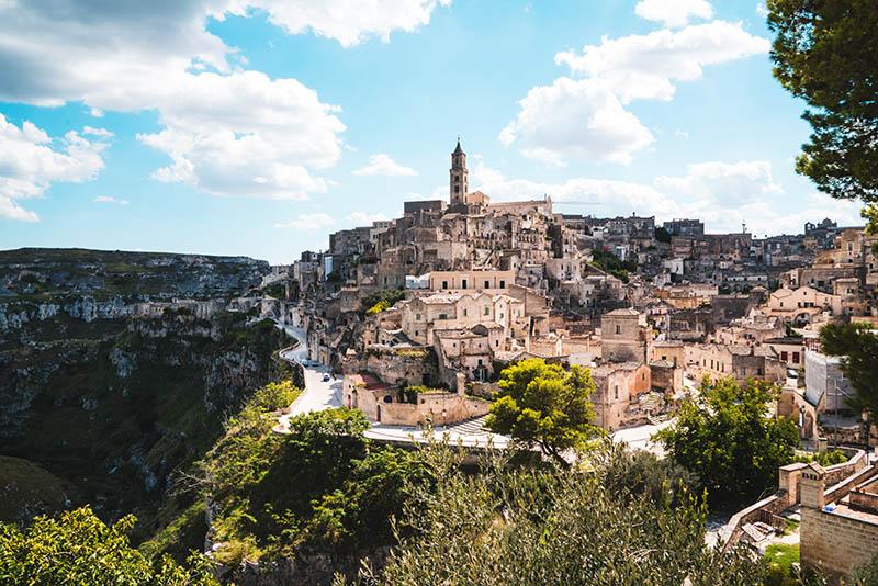 VIDEO: Matera, skriveni gradić uklesan u stijenu na samom jugu talijanske čizme
