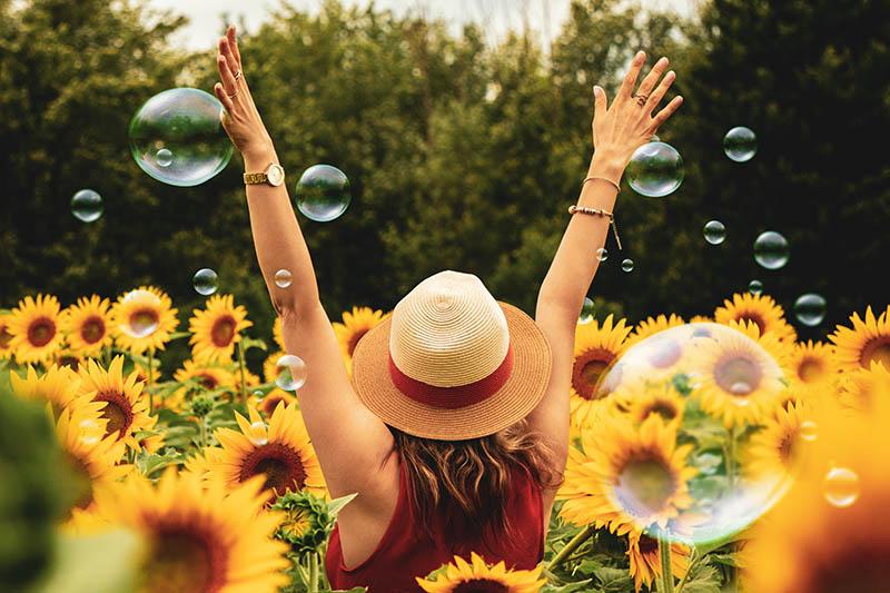 Opskrbite se pravim rekvizitima i uživajte u ljetu