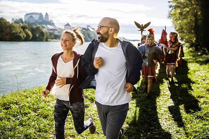 Terme Ptuj: Bezbroj prilika za vodene vragolije u najstarijemu slovenskom gradu