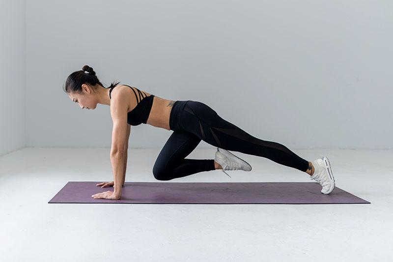 VIDEO: 15-minutni kućni trening 'zapalit' će vaše trbušne mišiće