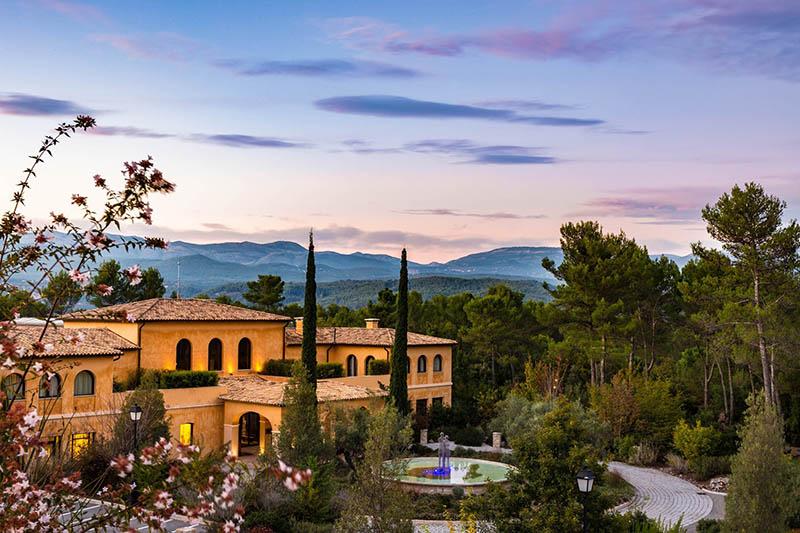 Terre Blanche je luksuzni golf resort na jugu Francuske koji ozbiljno shvaća zaštitu okoliša