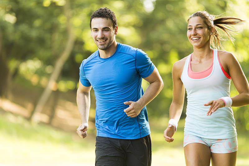 Tjelovježba nas zaista čini sretnijima - evo zašto