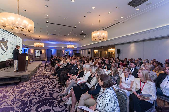 Može li hrvatski turizam 365?: Treća konferencija o cjelogodišnjem turizmu održava se u rujnu u Sheratonu