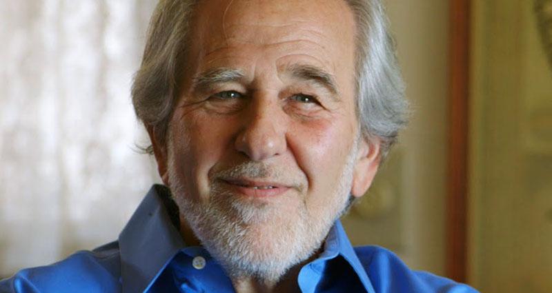 Američki biolog dr. Bruce Lipton u rujnu