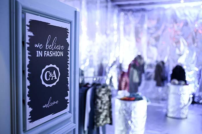 We Believe in Fashion - predstavljena nova C&A kolekcija