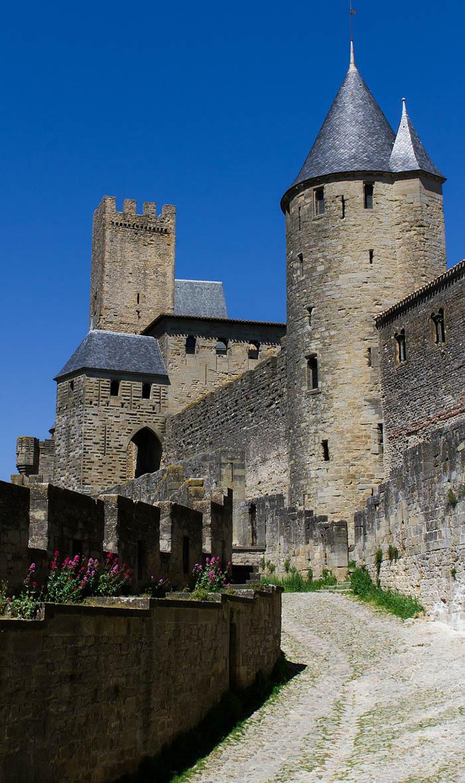 Carcassonne: Srednjovjekovni grad-utvrda pravi je magnet za posjetitelje