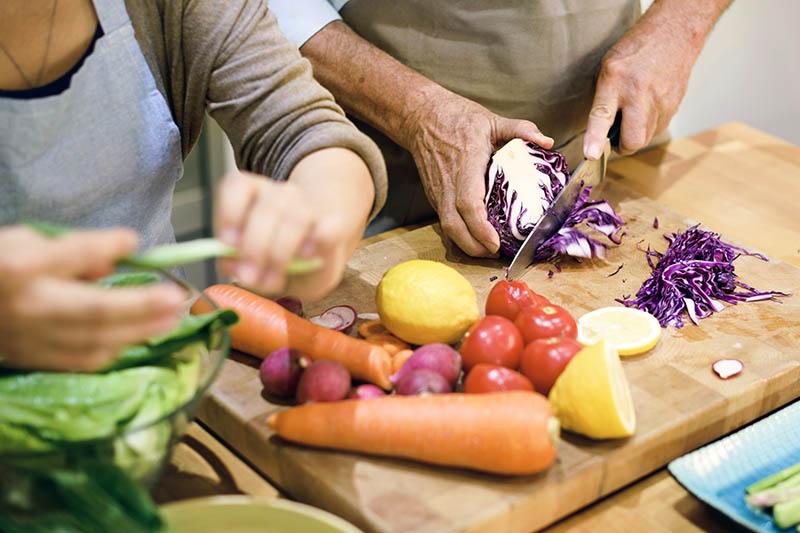 Jedite zdravo, vježbajte više: Svjetska zdravstvena organizacija donosi smjernice za prevenciju demencije