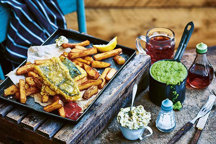 Veganska kulinarska zvijezda Gaz Oakley s nama dijeli svoja tri omiljena recepta