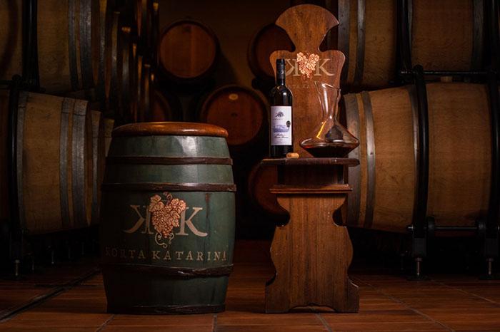 Korta Katarina i Villa Katarina: Jedinstvena priča o vinu i hrani s juga Dalmacije