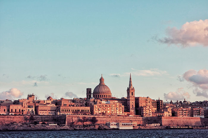 Ljeto na kontinentu: Hvali more, drž' se kopna!