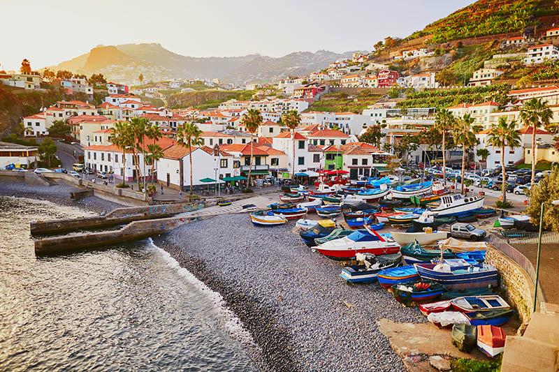 Madeira: Portugalski je dragulj proglašen najboljim otokom u Europi