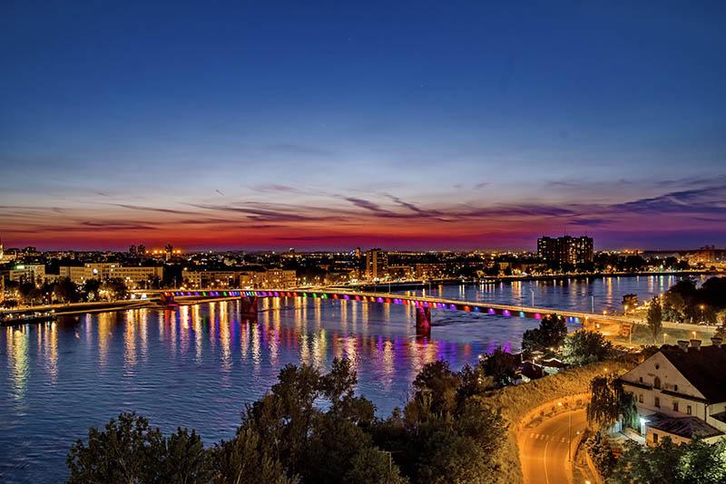 Zašto biste ovog ljeta trebali posjetiti Novi Sad?