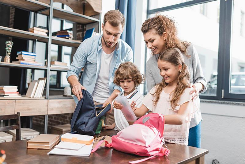 Kako si olakšati povratak na posao i u školske klupe? Imamo recept!