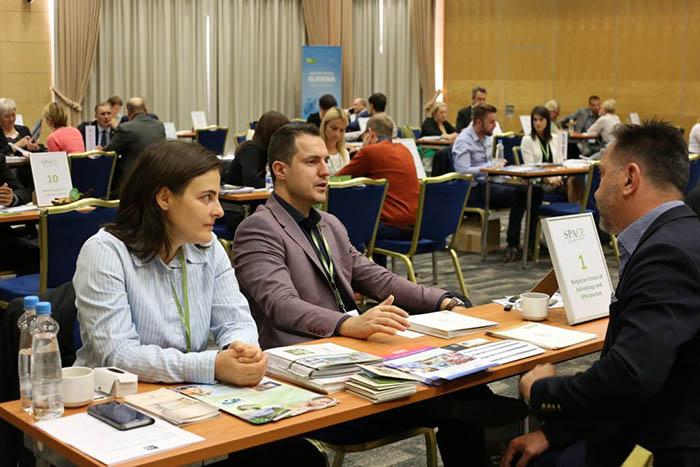 11. spa i wellness B2B okupljanje SPA-CE po prvi se puta održava u Rogaškoj Slatini