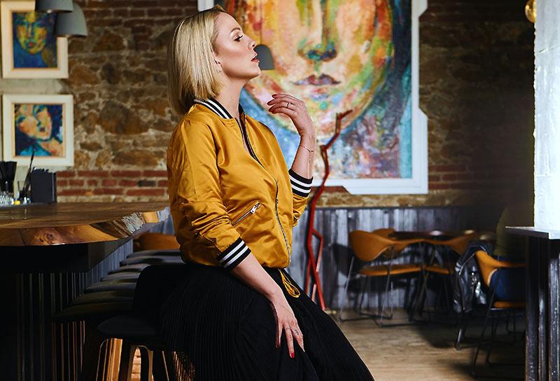 Tamara Todevska: Sretna, voljena i ponosna