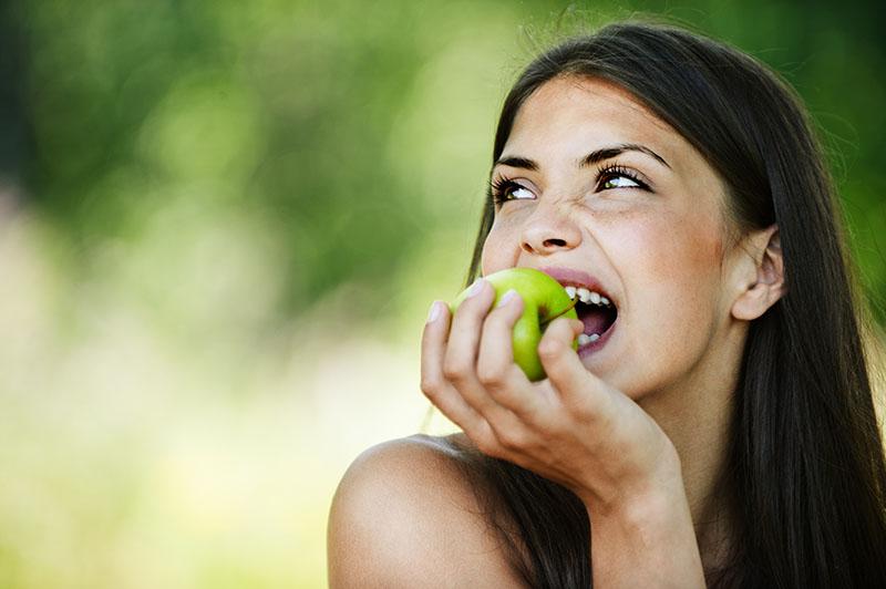Želiš jesti zdravije? Drži se ovih 5 zlatnih pravila