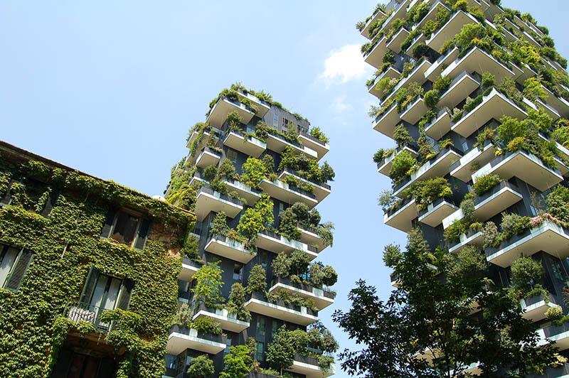 5 primjera zelene arhitekture koji pokazuju da održivost i dizajn idu zajedno