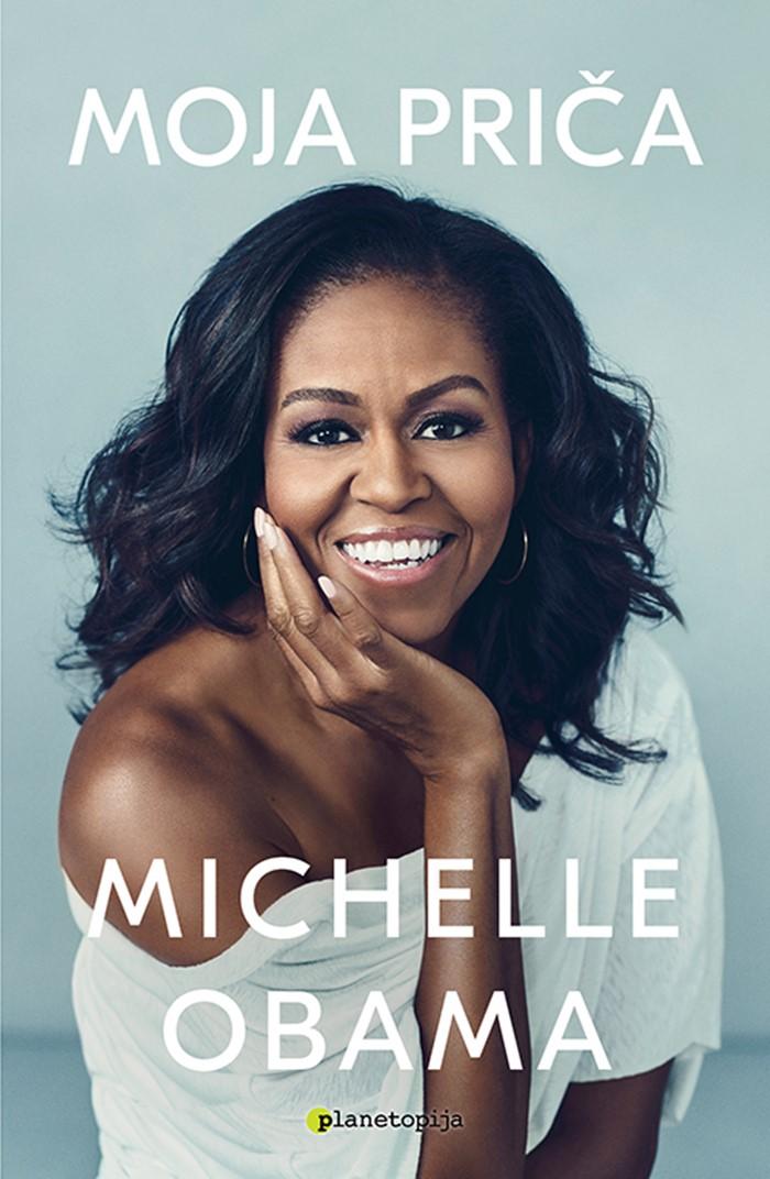 Predavanje u Planetopiji: Michelle Obama - karizma koja je osvojila svijet