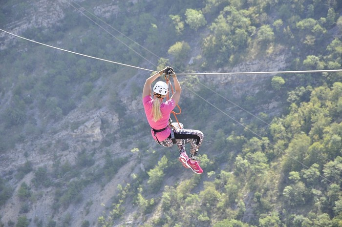 Pobjednici izazova Marija Mlinarića tjedan dana uživali u Amadria Parku
