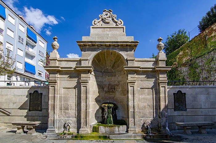 As Burgas: Najstariji termalni izvori Ourensea u kojima možete uživati kao Rimljani nekad