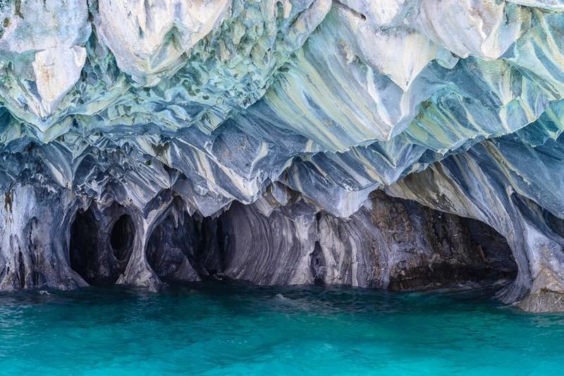Mramorne pećine Čilea: Čudo prirode koje se ne zaboravlja tako lako