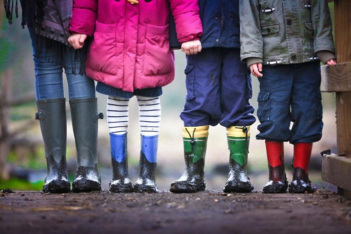 Jesen je tu: Je li imunitet vašeg djeteta spreman?