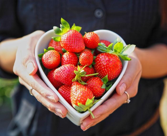 7 super zdravih namirnica koje će tvoje srce posebno voljeti