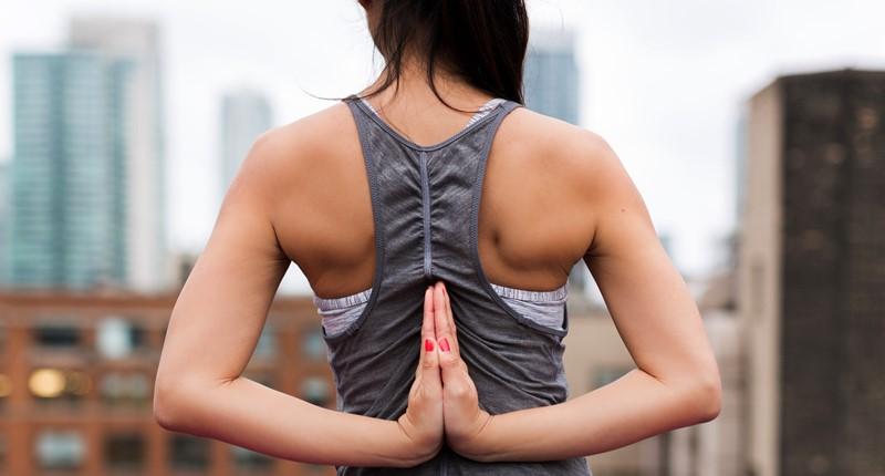 3 vježbe istezanja koje će preporoditi tvoju