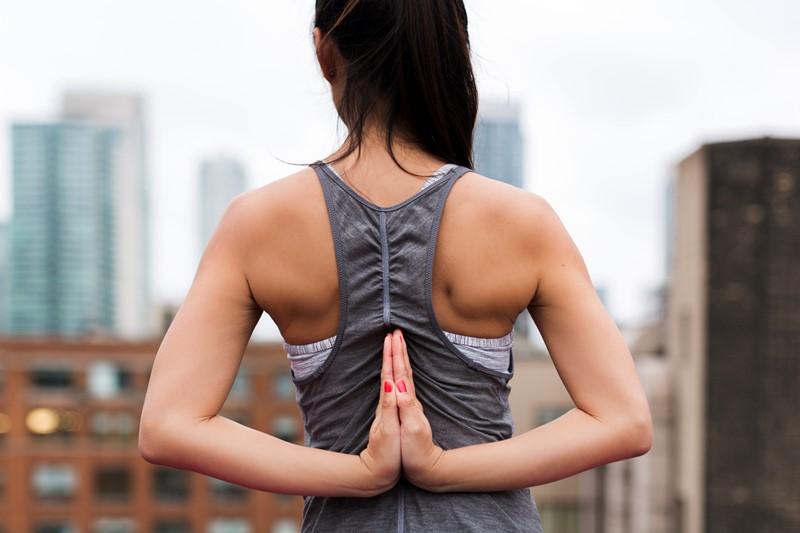 3 vježbe istezanja koje će preporoditi tvoju kralježnicu